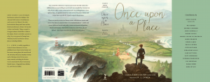Once upon a Place Full Cover
