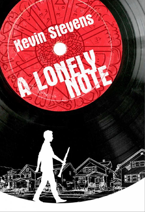 A Lonely Note by Kevin Stevens