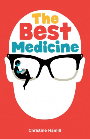 The Best Medicine Cover