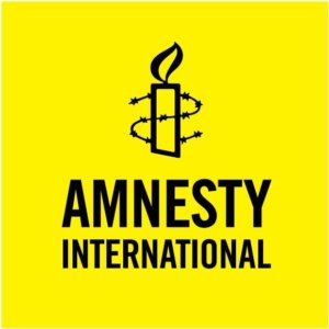 Endorsed by Amnesty International