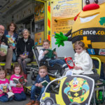 BOOKWORMS for BUMBLEance