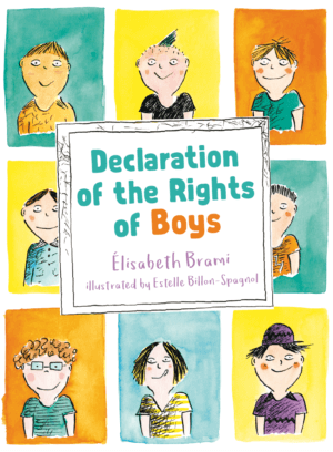 Rights of Boys