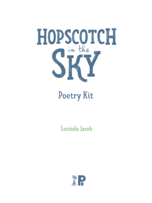 Hopscotch in the Sky Poetry Kit Free Ebook