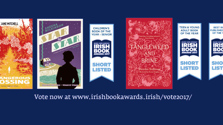 Irish Book Awards