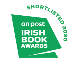 Shortlisted for An Post Irish Book Awards 2020