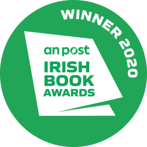 Winner 2020 An Post Irish Book Awards