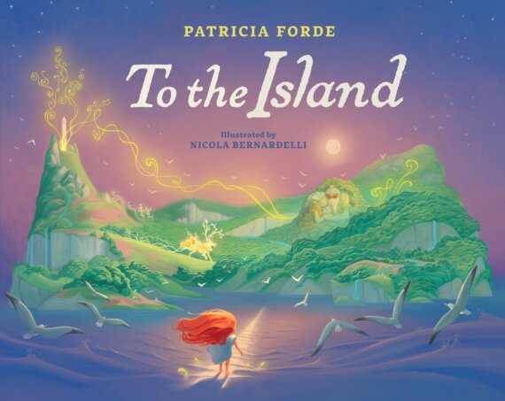 To the Island cover
