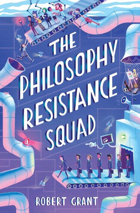 The Philosophy Resistance Squad