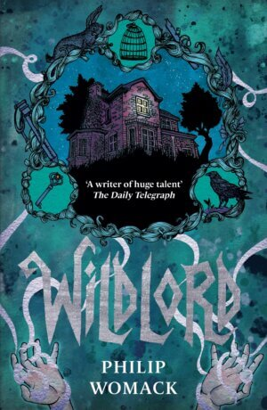 Wildlord Cover